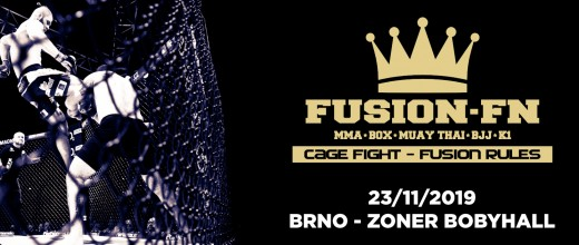 FUSION-FN24: CAGE FIGHT
